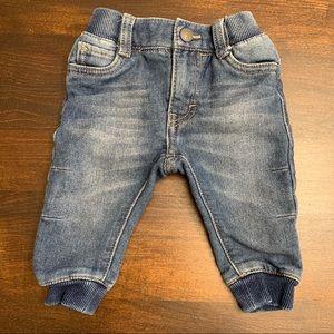Levi's Knit Joggers